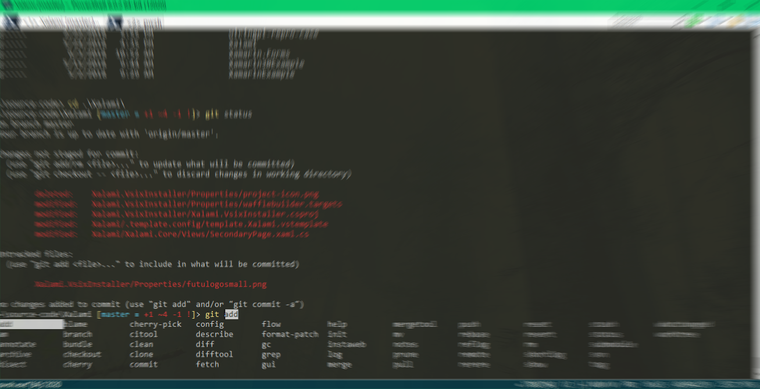 Cover image for A Saner Windows Command Line - Part 3